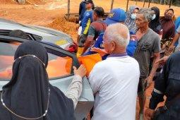 Tenggelam saat berenang bocah di Bintan meninggal