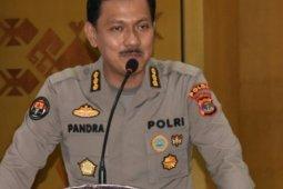 1.296 kasus positif COVID-19 selama operasi penyekatan di Lampung