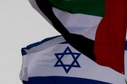 Israel dan UEA jalin sepakati perjanjian pajak