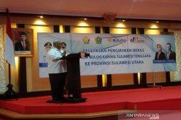 Pemprov Sulawesi Tenggara siapkan 30.000 hektare lahan untuk tanaman padi