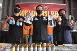 Oknum ASN tersangka penipuan seleksi IPDN ditangkap polisi