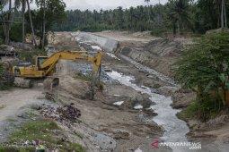 Pengendalian Sungai Untuk Cegah Banjir Bandang di Desa Langaleso