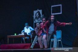 Pertunjukan Drama di Masa Pandemi