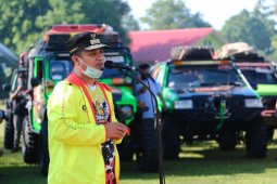 Plt Gubernur Sulsel berharap daerah terisolir dan wisata dapat terpetakan
