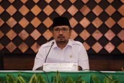 Kemenag akan fokuskan persiapan penyelenggaraan Haji  2022