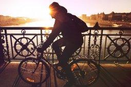Hari Sepeda Internasional 2021 di tengah pandemi