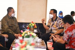 Plt Gubernur Sulsel gagas pengubahan nama RS Pusat Otak Nasional