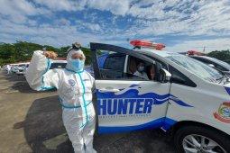 Pemkot Makassar mulai batasi penerapan WFH
