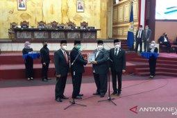 BPK soroti penggunaan dana COVID-19 dan PD Percetakan Sulawesi Tenggara
