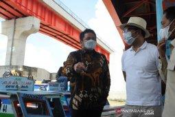 Ridwan Kamil bantu perencanaan tata ruang Sungai Musi