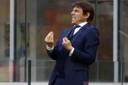 Spurs berhenti kejar Conte