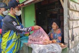 Ini yang dilakukan Komunitas trail Aceh Jaya thumbnail