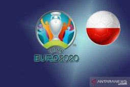 Data fakta timnas Polandia di Euro 2020 thumbnail