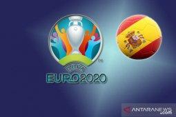 Data fakta timnas Spanyol di Euro 2020 thumbnail