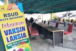 RSUD Mataram mendukung vaksinasi gotong royong untuk karyawan swasta