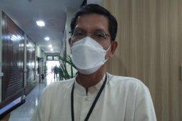 RSUD Mataram menangani 16 pasien COVID-19 di rumah sakit darurat