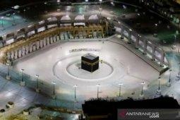 Dampak COVID-19, Arab Saudi larang jemaah asing laksanakan ibadah haji thumbnail