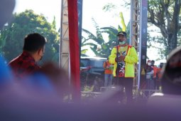 Pemprov Sulsel alokasikan Rp15 miliar rampungkan perbaikan jalan Cabenge Soppeng