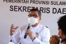 Sekda Sulawesi Barat minta OPD serius kembangkan SPBE