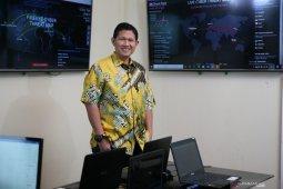 Tingkat keamanan siber Indonesia berpengaruh pada minat investasi