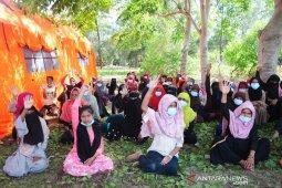 Imigran Rohingnya di Aceh Timur tolak dideportasi thumbnail