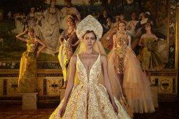 "Maquinn harumkan Indonesia dengan ""Fashion Film Realm of Silence"" thumbnail"