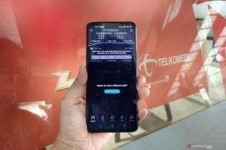 Telkomsel: Jaringan 5G tembus kecepatan di atas 500MBps