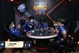 EVOS Legends bekuk Todak Malaysia di laga perdana MSC 2021 thumbnail
