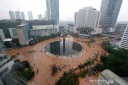 Pakar UGM sebut prediksi Jakarta tenggelam pada 2050 bukan mustahil thumbnail