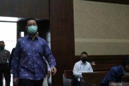 Saksi: Fee bansos sebesar Rp11,2 miliar sudah diterima Juliari Batubara