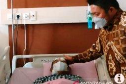 Kondisi kejiwaan tersangka pelaku penikam polantas di Palembang normal