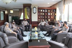 Tim Puslitbang Polri ke Polda Aceh. Ada apa? thumbnail
