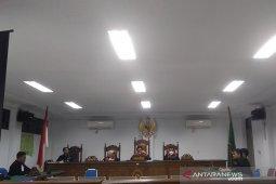 Terdakwa korupsi dana rehabilitasi rumah divonis dua tahun penjara thumbnail
