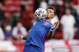 Ben White mengaku tercengang dipilih timnas Inggris untuk EURO 2020