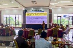 Maksimalkan pencegahan tingkat Gampong, ini penekanan DPMG Aceh thumbnail