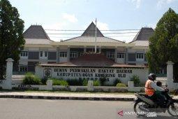 Dewan desak Gubernur Sumsel tunjuk pejabat Bupati OKU