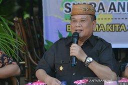 Wagub Gorontalo bantah berkinerja investasi rendah