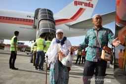 43  orang  JCH OKU Selatan batal berangkat ke Mekah