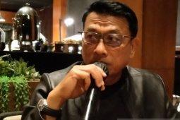 Moeldoko membantah isu dana haji dipakai pemerintah