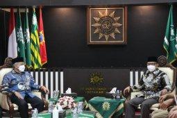 PP Muhammadiyah harapkan PKS jadikan Pancasila perilaku politik