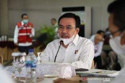 BP Batam paparkan usulan proyek unggulan dalam Rakor Program BBK