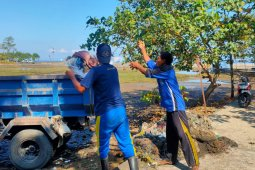 Mataram menjadi lokasi percontohan pengolahan sampah jadi biogas