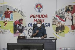 Menpora: Permintaan tambahan anggaran bukan pemicu penolakan PON XX Papua