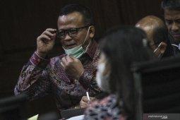 Edhy Prabowo sawer pedangdut Betty Elista Rp66 juta