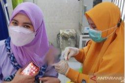 Pemkot Makassar mulai vaksinasi massal kepada ASN