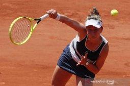 French Open 2021 - Krejcikova hadapi Pavlyuchenkova di final perdana Grand Slam Paris