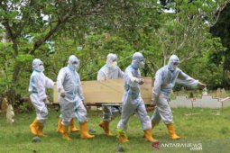 15 pasien COVID Aceh meninggal, warga diminta disiplin prokes thumbnail