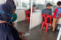 Tarif tes GeNose COVID-19 di Kepri  jadi Rp30.000
