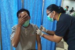 Dispar Mataram mendorong hotel vaksinasi karyawan secara mandiri