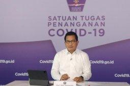 Pemerintah Indonesia pastikan usia di atas 18 tahun dapatkan vaksin COVID-19
